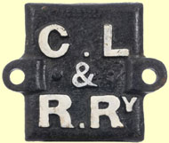 click for 10K .jpg image of CLRR axle box cover