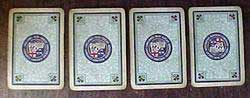 click for 6.5K .jpg image of GNR playing cards