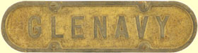 click for 7K .jpg image of GNR 'Glenavy' tablet