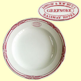 click for 16K .jpg image of Greenore plate