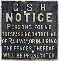 click for 18K .jpg image of GSR small trespass