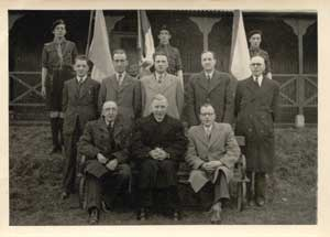9K .jpg image of 1952 Scouts Unit Committee