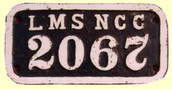 click for 11.6K .jpg image of LMSNCC wagonplate