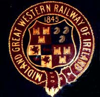 24K .jpg image of MGWR crest