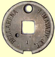 click for 9.8K .jpg image of NCC Tyers token.