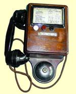 click for 6K .jpg image of NCC telephone