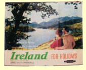 click for 8.7K .jpg image of Ireland poster