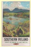 click for 7.9K .jpg image of S. Ireland poster