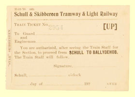 click for 9K .jpg image of S&S train signalling ticket